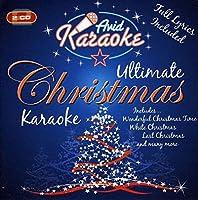 Ultimate Christmas Karaoke