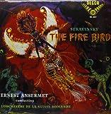Stravinsky-the Firebird [12 inch Analog]