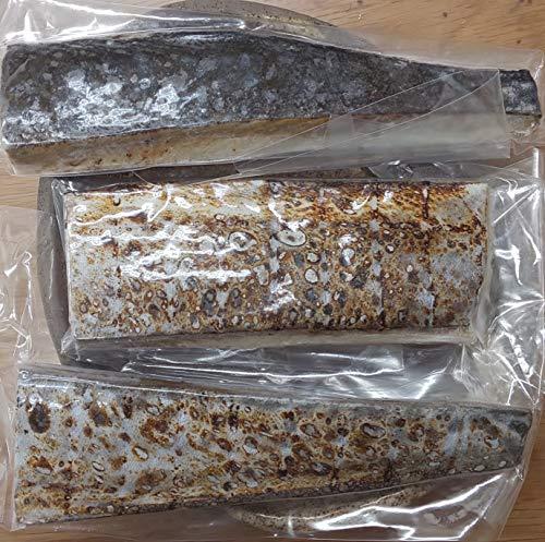大人気 さわらスモーク 500g 韓国産 サワラ 燻製