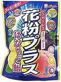 ライオン菓子 花粉プラス 70g×6袋