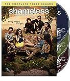 Shameless: Complete Third Season [DVD] [Import]