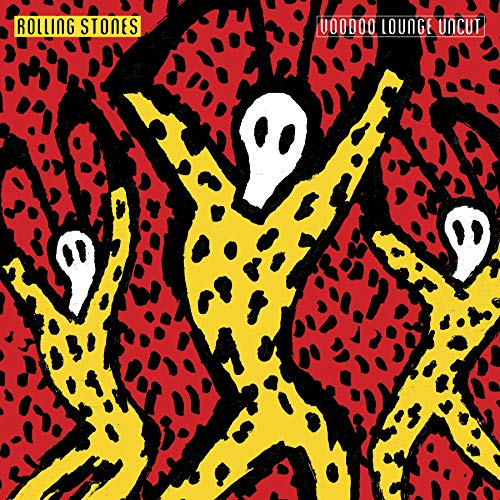 Voodoo Lounge Uncut [12 inch Analog]
