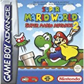 Super Mario World: Super Mario Advance 2 (輸入版)
