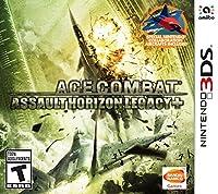 Ace Combat Assault Horizon Legacy Plus