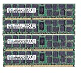 MacPro用メモリ 64GB(16GB×4枚組) DDR3 PC3-14900R 1866MHz 240pin RDIMM