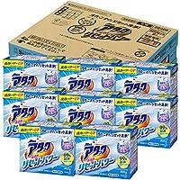 【ケース販売】アタック 洗濯洗剤 粉末 高浸透リセットパワー 800g×8個