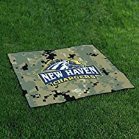 New Haven Chargers Tailgate Blanket操作Hat Trick Oht Camo