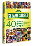 40 Years of Sunny Days [DVD] [Import] ¥ 2,979