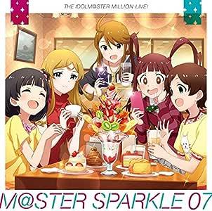 【Amazon.co.jp限定】 THE IDOLM@STER MILLION LIVE! M@STER SPARKLE 07 (2商品連動購入特典:「デカジャケット(2枚セット)」引換シリアルコード付)
