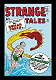 The Human Torch & The Thing: Strange Tales - The Complete Collection