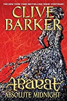 Abarat: Absolute Midnight by Clive Barker(2013-09-24)