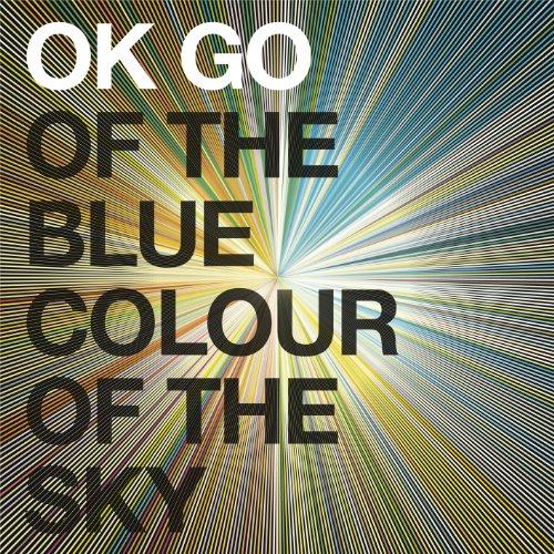 [画像:Of the Blue Colour of the Sky]