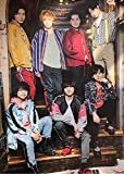 Kis-My-FT2 (キスマイ)・・【ポスター】・集合・・5大ドームツアー 2018「Kis-My-Ft2 LIVE TOUR 2018 Yummy!!you&me」☆ コンサート会場販売・