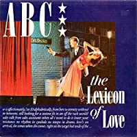 Lexicon of Love: Limited by ABC (2015-11-04)