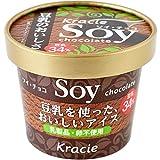 【冷凍】豆乳アイス Soy チョコ 100ml×6個入