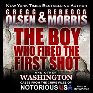 amazon co jp the boy who fired the first shot notorious usa