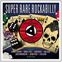 SUPER RARE ROCKABILLY - Various by Various (2014-05-03)
