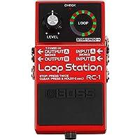 BOSS Loop Station ルーパー RC-1