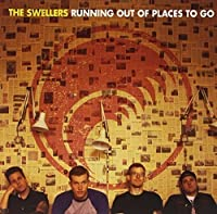 Running Out of Places to Go [10 inch Analog]