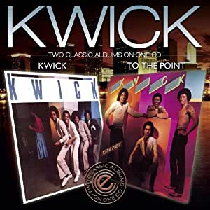 KWICK - TO THE POINT