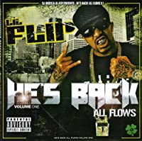 He's Back: All Flows Mixtape 1