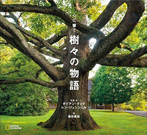 心に響く 樹々の物語の詳細を見る