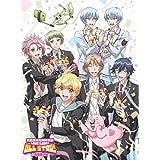 美男高校地球防衛部LOVE!LOVE!ALL STAR! [DVD]