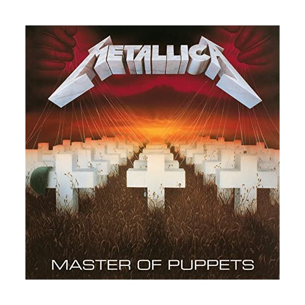 MASTER OF PUPPETS (REMA...の紹介画像1