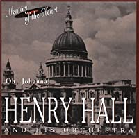 Henry Hall & His Orchestra