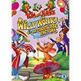 Tom and Jerry: Willy Wonka and