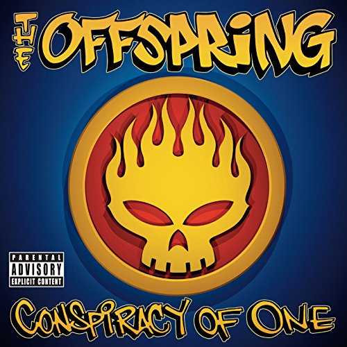 Conspiracy Of One [Explicit]