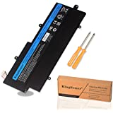 KingSener 日本の電池 PA5013U-1BRS PA5013U 交換用ノートパソコンバッテリー Toshiba Portege 用 Z835 Z830 Z930 Z935 Ultrabook PA5013 14.8V 3060mAh + 無料ツール 2年間の無料保証付き