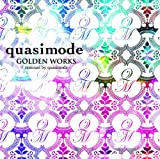GOLDEN WORKS -remixed by quasimode- 画像