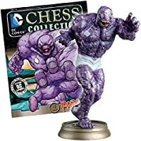 Dc Chess Collection #82 Superboy with Collector's Magazine [並行輸入品]