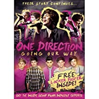 One Direction: Going Our Way [DVD] [Import]