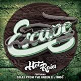 Escape (feat. Caleb & J Boog) [Explicit]