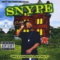 Million Dollar Hut