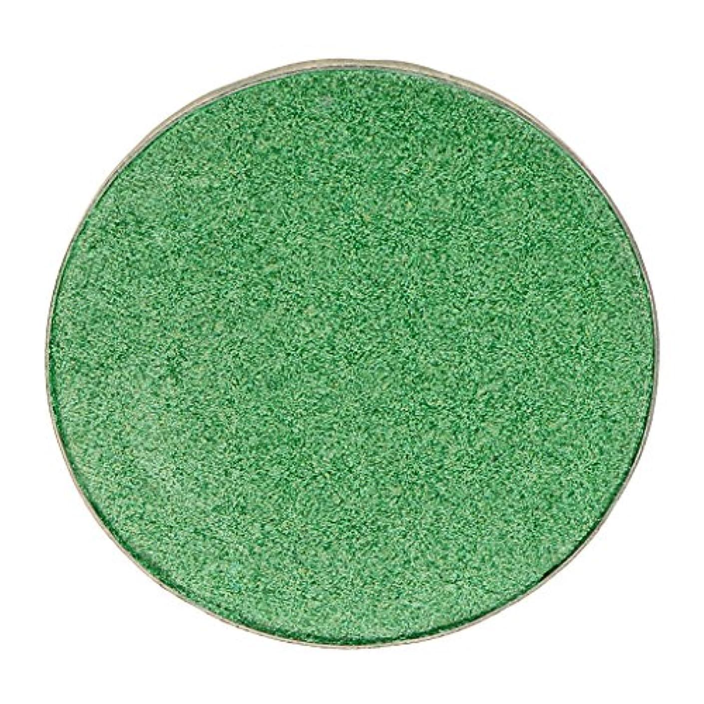 たぶん不屈用語集化粧品用 アイシャドウ ハイライター パレット マット シマー アイシャドーメイク 結婚式 パーティー 全5色 - #38グリーン