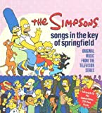 Simpsons: Songs in the Key of Springfield: Original Music from the Television Series