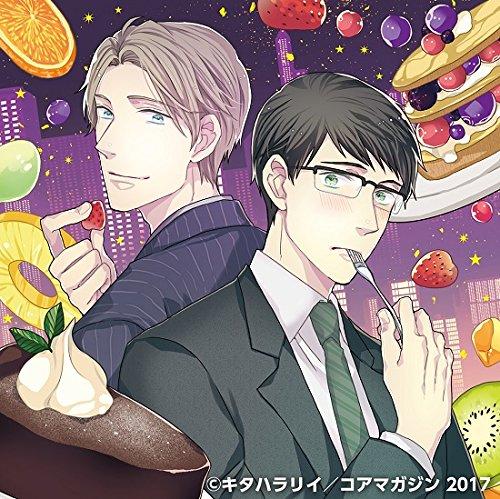 [05/25]フルーツ、ガトーショコラ