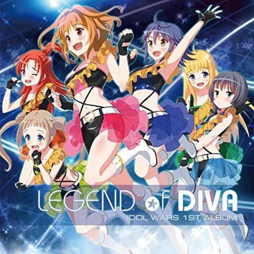 LEGEND of DIVA