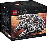 レゴ (LEGO) スター・ウォーズ ミレニアム・ファルコン™ 75192