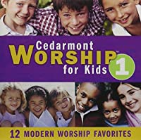 Worship for Kids Volume 1