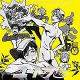 ユートラ♨/ユーリ!!! on ICE オリジナル・サウンドトラックCOLLECTION