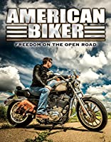 American Biker: Freedom on the Open Road [DVD] [Import]