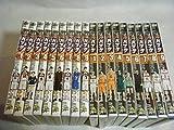 DVD 黒子のバスケ 1&2期 全18巻セット 初回特典付