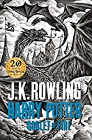 Harry Potter and the Goblet of Fire by JOANNE K. ROWLING(1905-07-09)