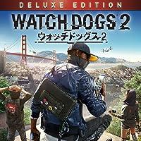 ウォッチドッグス2 デラックスエディション (日本語版) オンラインコード版