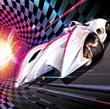 Ost: Speed Racer [12 inch Analog]/