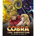 コブラ・ジ・アニメーション TVシリーズ 2010(新シリーズ)  VOL.2(Blu-ray Disc)